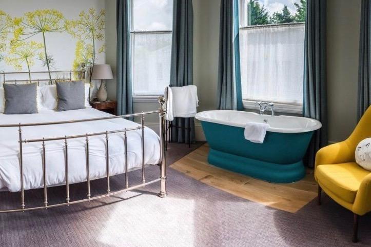 Birmingham's best hotels
