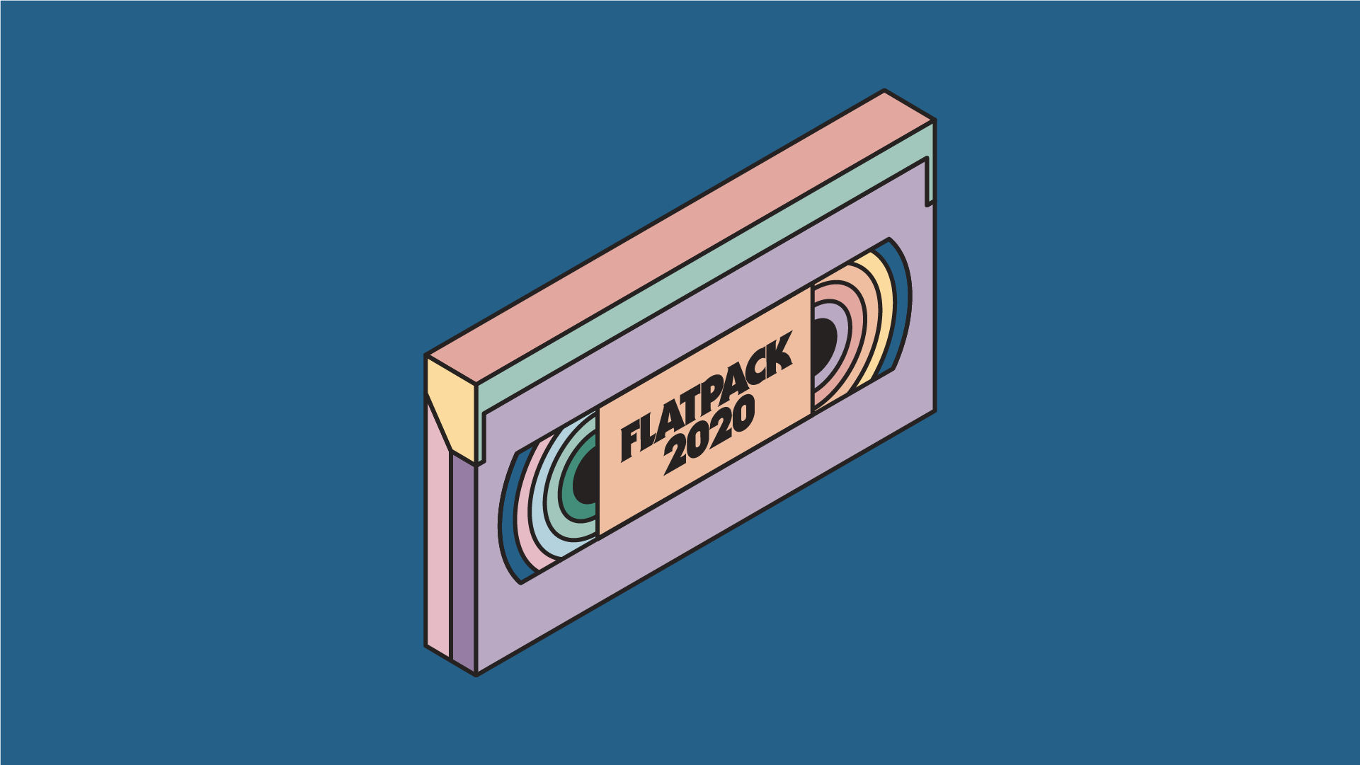 Flatpack Film Festival: The Home Entertainment Edition