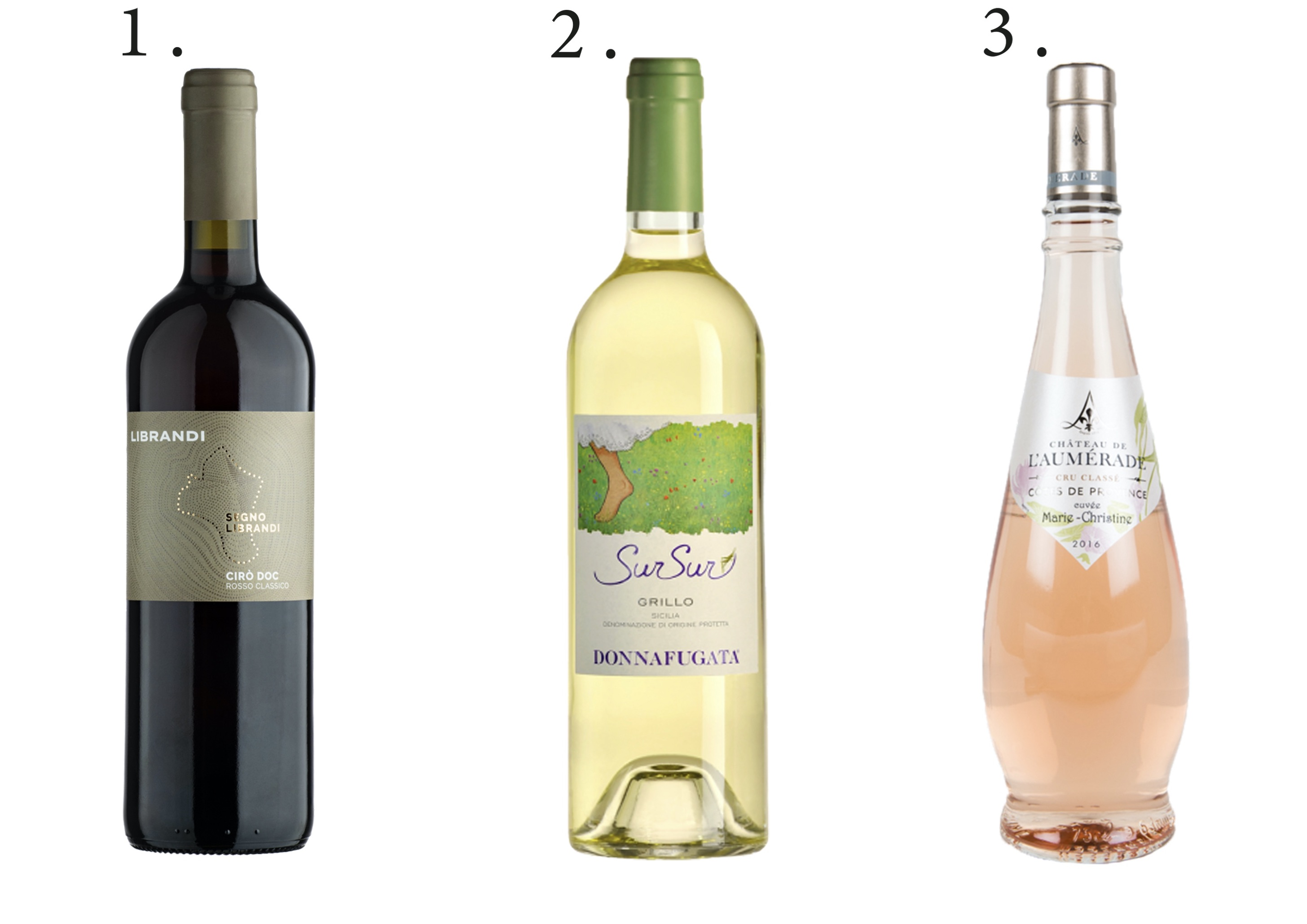 Our Top 3 Wine Pairing Ideas For The Barbecue